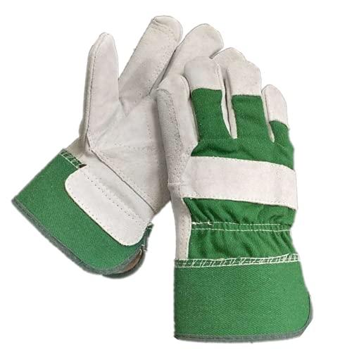 Hanswerk Heavy Duty Gardening Gloves