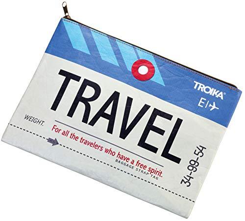Troika Etui für Reisedokumente
