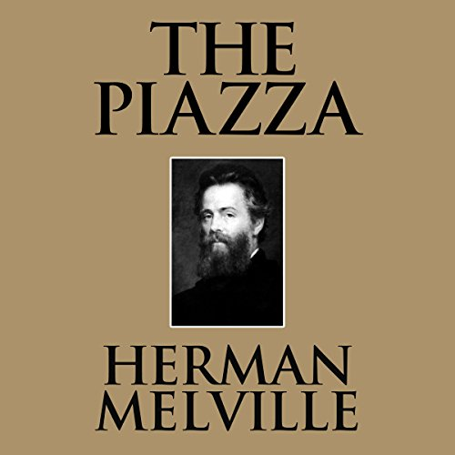 The Piazza cover art