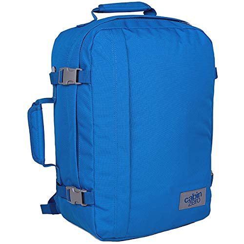 Cabin Zero Classic 36 Travel backpack blue
