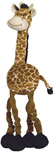 Nobby Plüsch Giraffe elastisch 72 cm