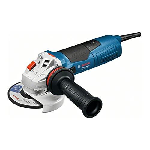 Bosch Home and Garden 060179H106 Ciex Smerigliatrice Angolare, 1700 W, 11500 RPM, 125 Mm, 2500 G