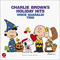 Charlie Brown's Holiday Hits by Guaraldi Trio (1998-09-25)
