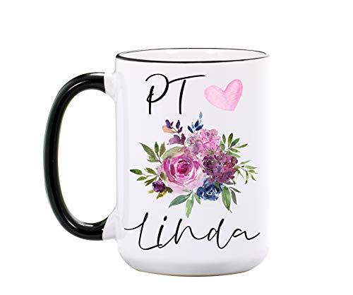 Personalized Physical Therapist Mug