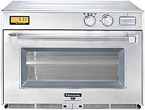Panasonic NE-3240 Encimera 44L 3200W Plata - Microondas (Encimera, 44 L, 3200 W, Giratorio, Plata, 4960 W)
