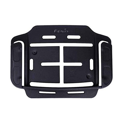 Lampes frontale Fenix Fixation – Pour Fixation sur une casque avec point de olster pour les Fenix hl55 et HL 60R geignet