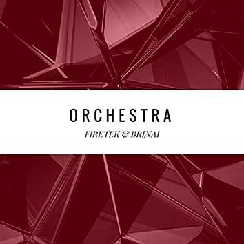 Orchestra (feat. Firetek)