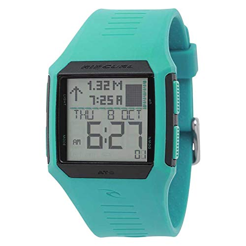Rip Curl 2016/17 Ladies Maui Mini Tide Surf Watch in Mint A1126G