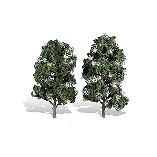 Woodland Scenics Classics Tree, Cool Shade 8-9'...
