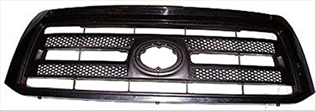 OE Replacement Toyota Tundra Grille Assembly (Partslink Number TO1200336)