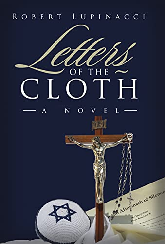 Letters of the Cloth