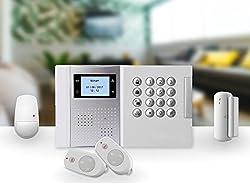 LGtron GSM Funk Alarmanlage LGD8003 Kaufratgeber