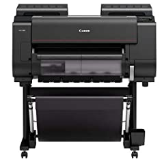 24-inch Printer Small Footprint Exceptional Canon Print Quality WiFi Compatible