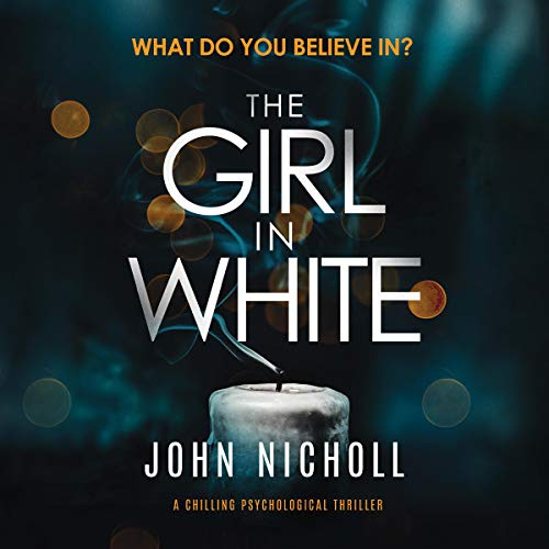 The Girl in White cover art