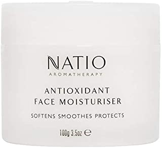 Natio Antioxidant Face Moisturiser, 100g