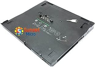 GENUINE Lenovo ThinkPad X6 X60 X61 Tablet UltraBase 42X4322 42X4323 W/Key Included