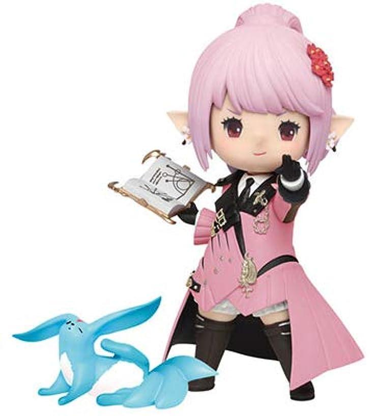 Taito Final Fantasy XIV Tataru Taru Figure (Minion Version), 5.9