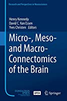 Micro-, Meso- and Macro-Connectomics of the Brain (Research and Perspectives in Neurosciences)