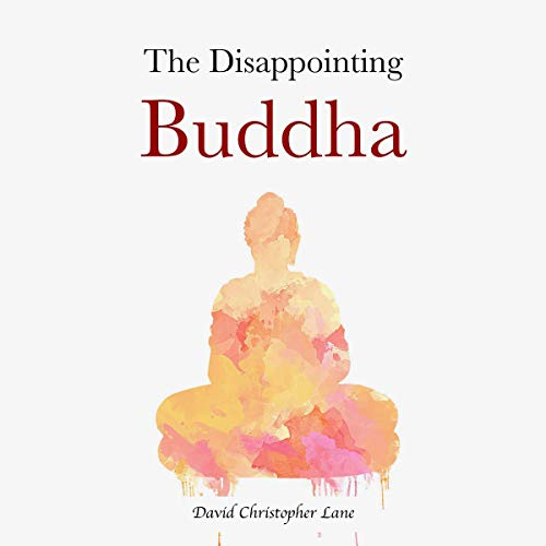 The Disappointing Buddha cover art