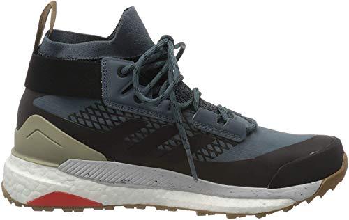 adidas Terrex Free Hiker GTX, Zapatillas para Carreras de montaña para Hombre
