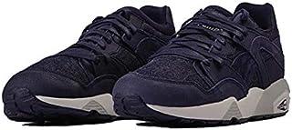 Puma Blaze Denim Shoes Peacoat/Whisper White