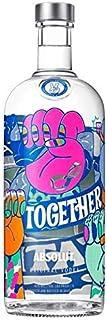 Absolut Vodka Together Limited Edition 1 x 1l