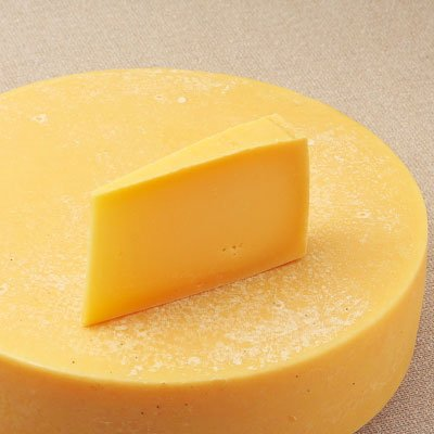 北海道【十勝ブランド認証品】【ナチュラルチーズ】チーズコンテスト特別審査委員賞受賞「槲(かしわ)」 150g 1個