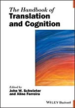 Best handbook of translation and cognition Reviews