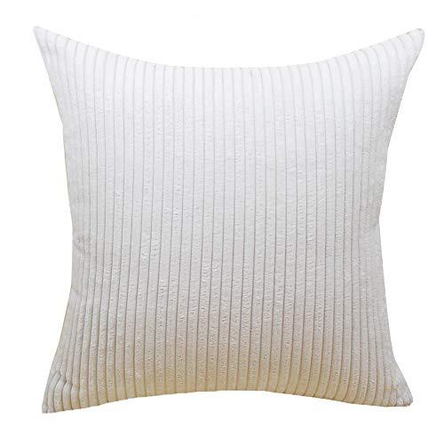 Cord Einfarbig Kissenbezug Nordischen Stil Sofa Kissenbezug Haushaltsgegenstände Sofakissenbezug