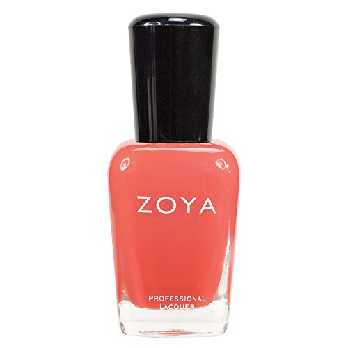 ZOYA Nail Polish, Heidi, 0.5 Fluid Ounce