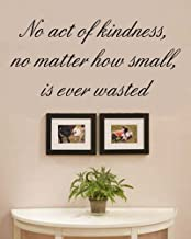 Best no act of kindness Reviews