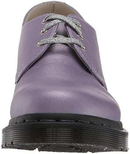 Metallic oxford shoes _image0