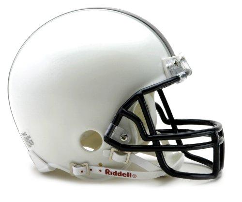 NCAA Penn State Nittany Lions Speed Mini Helmet
