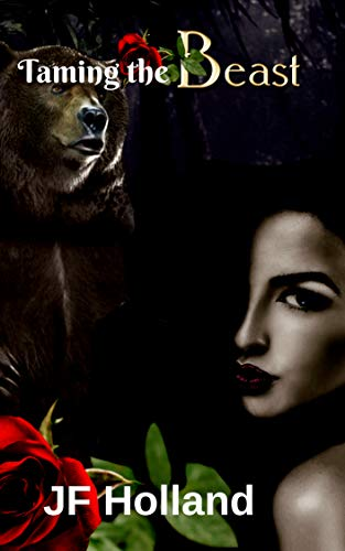Taming the Beast (Eternal Mates Immortal Dating site Book 2)