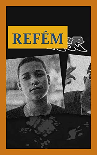 Refém (English Edition)