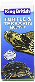 King British Turtle & Terrapin Multi Vit by Beaphar Uk