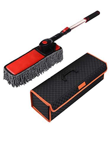 Jingyinyi Auto levert auto wassen auto met stofdichte pincet, vegen stof en stof speciale steun beha vet en duurzaam