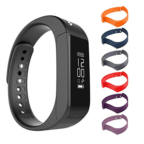 MevoFit Drive Fitness Band & Smart Watch :...
