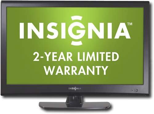 INSIGNIA NS-22E430A10 22-INCH LED HDTV...