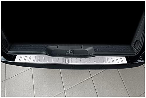 tuning-art BL905 Protección para Parachoques de Acero Inoxidable