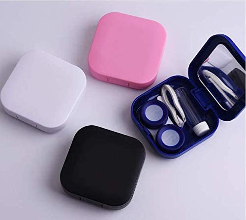 4 Sales results No. Purchase 1 Pack Contact Lens Case Kit Bagvhandbagro with Mirror C Insert