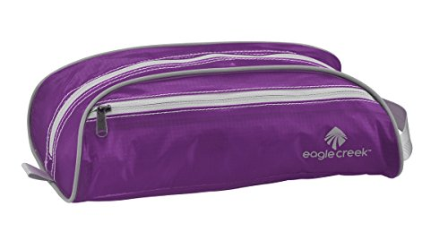 Eagle Creek, Unisex-Erwachsene Kulturtasche, Grape (Violett) - EC-41170