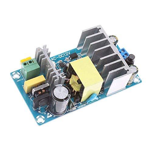 Nuevo convertidor perfecto 1 Uds 100W AC a DC 85-265V AC a DC 12V 8A adaptador módulo industrial fuente de alimentación conmutada