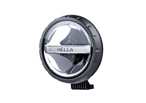 HELLA 1F2 012 414-001 Fernscheinwerfer - Comet 200 - LED - 12V - Anbau - Einbauort: links/rechts