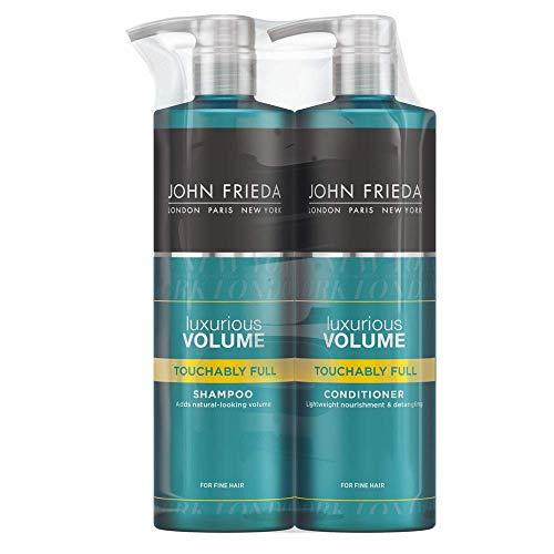 John Frieda Duo - Conjunto lujoso de volumen