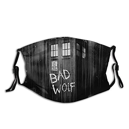 Bad Wolf Doctor Who Fashion Unisex...