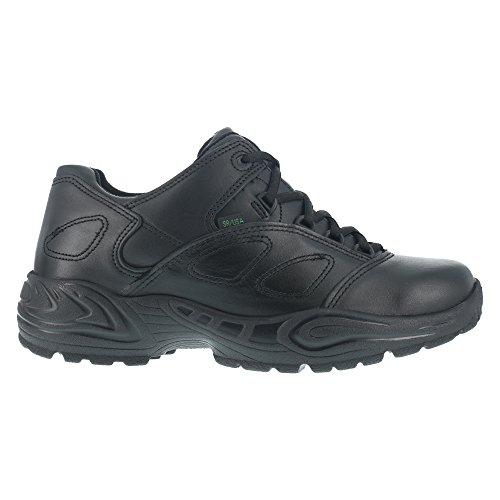 Reebok Work Postal Express Approved Women's Soft Toe Shoe Black - 6 Wide