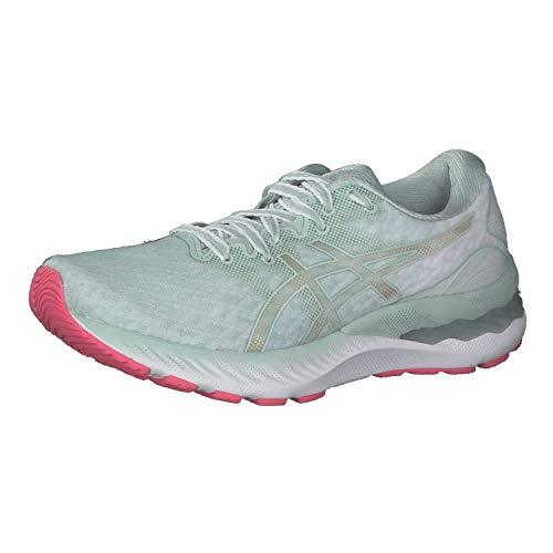 Asics Gel-Nimbus 23, Road Running Shoe Mujer, Vert For Xe3 T Dor Xe3, 40.5 EU