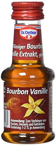 Dr. Oetker Bourbon Vanille Extrakt, 35 g