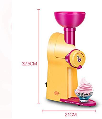 Eismaschine Maschine, Nachahmung Spiel DIY Creative Shop Making für Kinder Familien Freunde